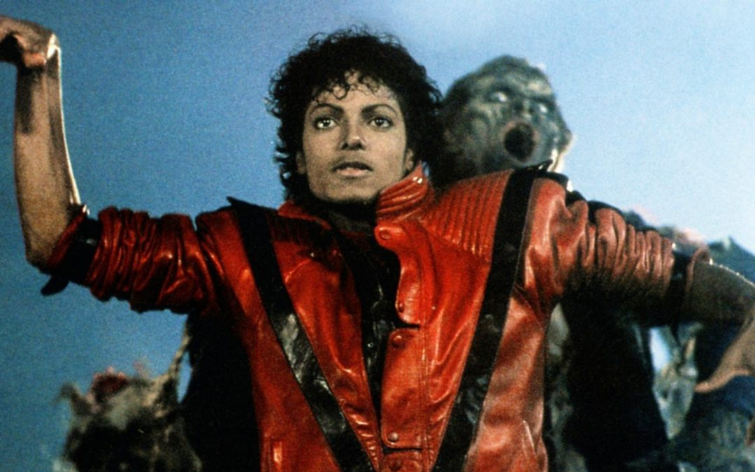 In praise of thriller pacing