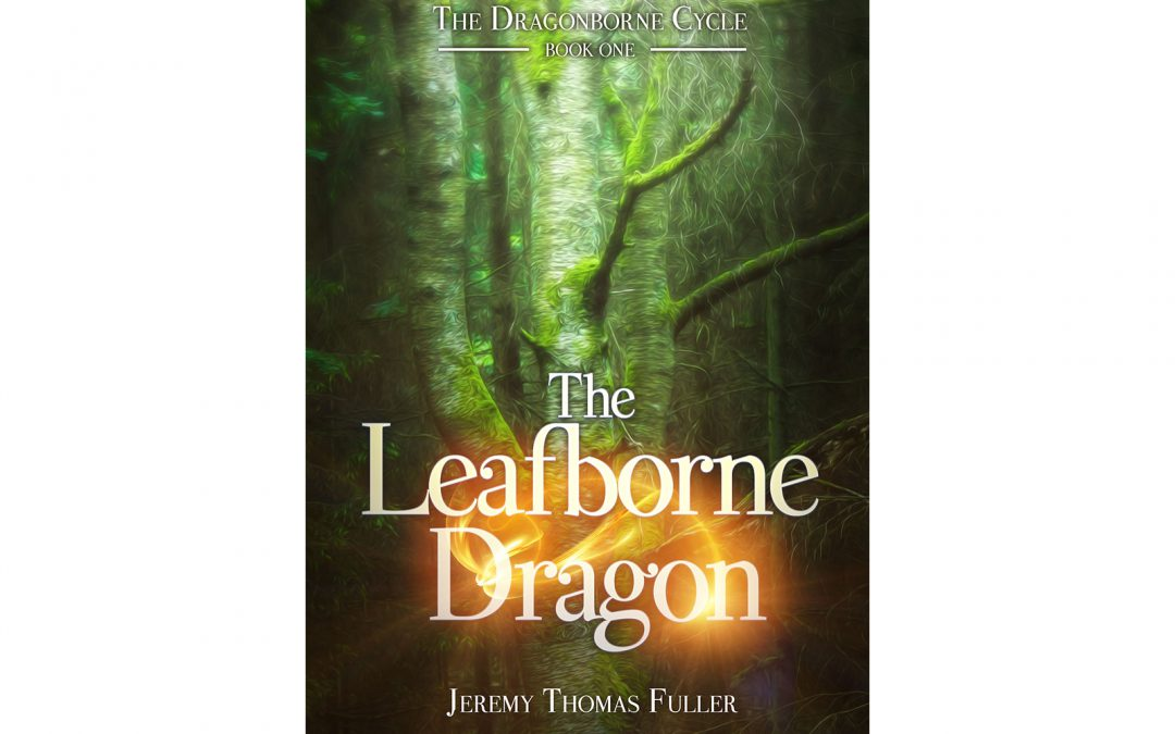 The Leafborne Dragon