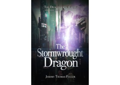 The Stormwrought Dragon