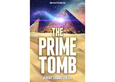 The Prime Tomb