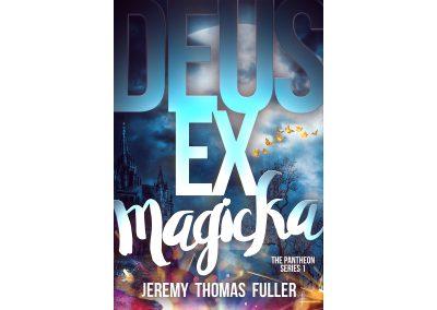 Deus Ex Magicka