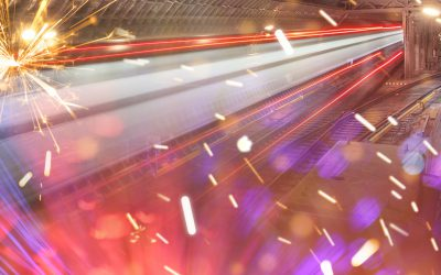 The phenomenal thrill of speed