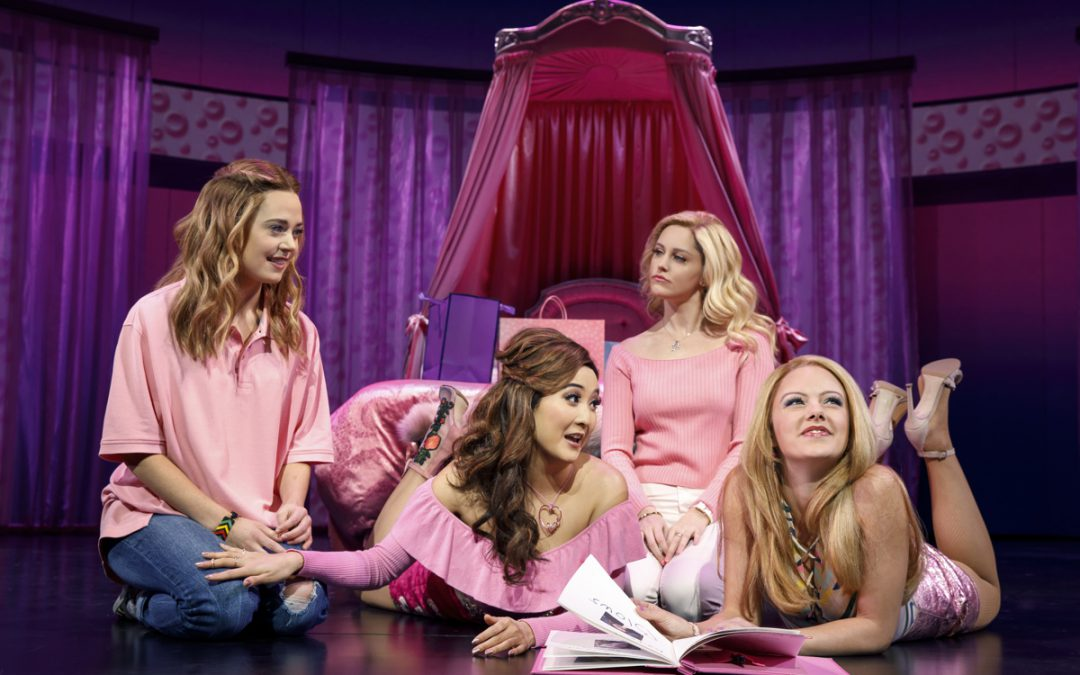 Broadway in review: Mean Girls