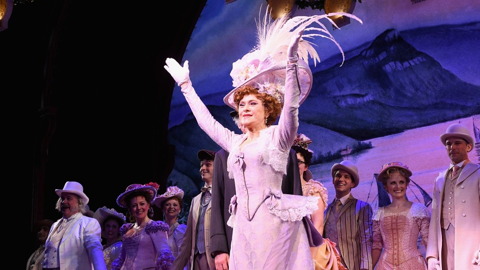 Broadway in review: Hello, Dolly!