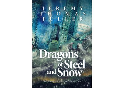 Dragons of Steel and Snow