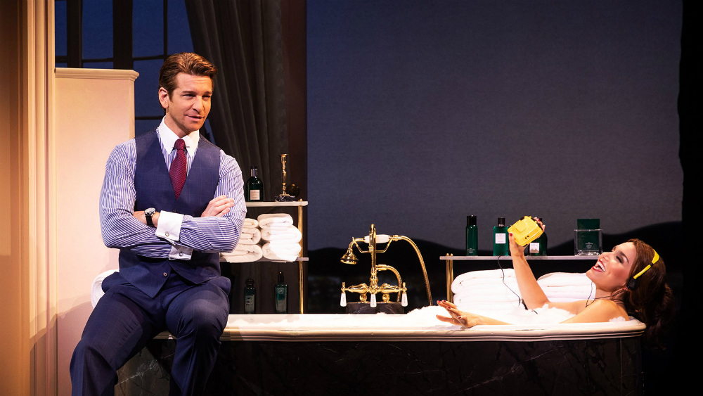 Broadway in review: Pretty Woman