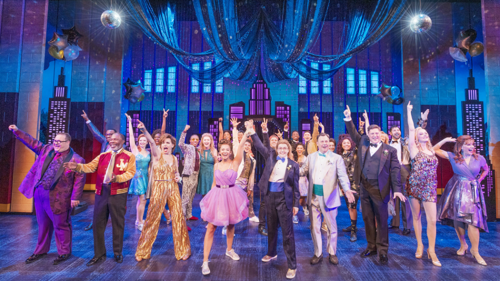 Broadway in review: The Prom