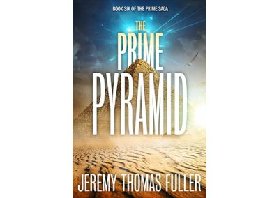 The Prime Pyramid