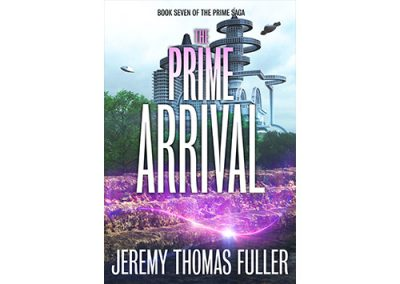 The Prime Arrival