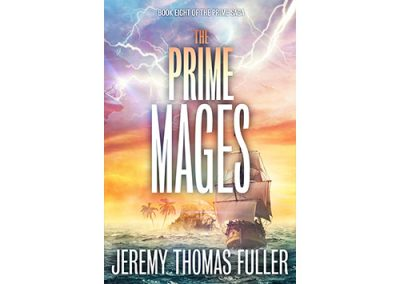 The Prime Mages