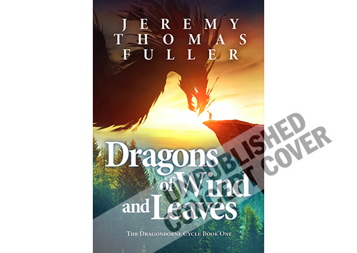 Dragons of Wind and Leaves